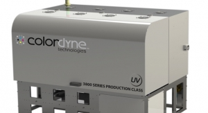 Colordyne unveils second-generation UV retrofit