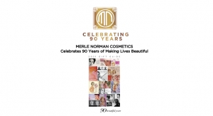 Merle Norman Cosmetics Celebrates 90th Anniversary