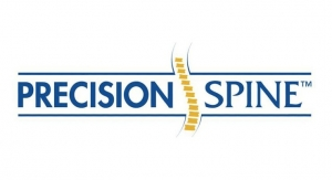 FDA OKs Precision Spine