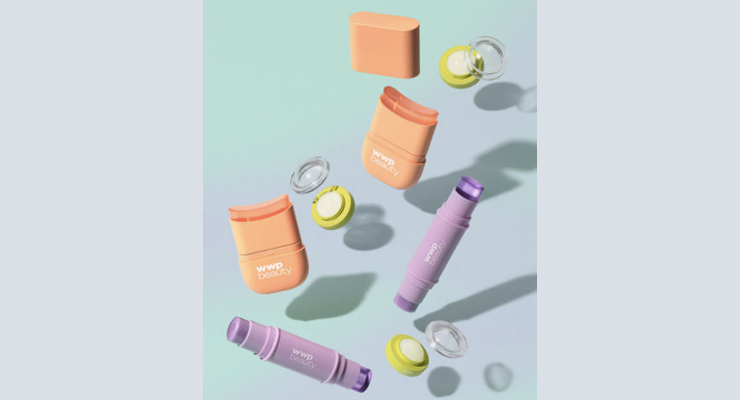 WWP Beauty Partners with Scentinvent Technologies
