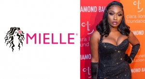 Mielle Organics Taps Megan Thee Stallion as Global Ambassador