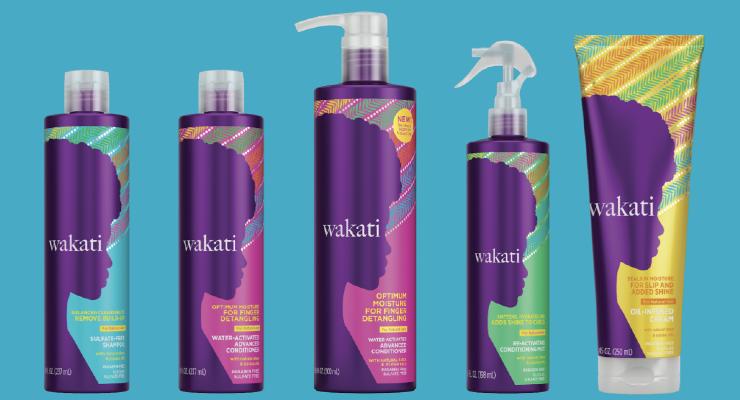 Kao Launches Wakati