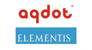 Elementis Collaborates with Aqdot