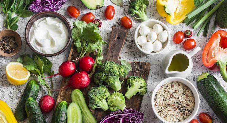Mediterranean Diet Linked to Cognitive Performance Later in Life