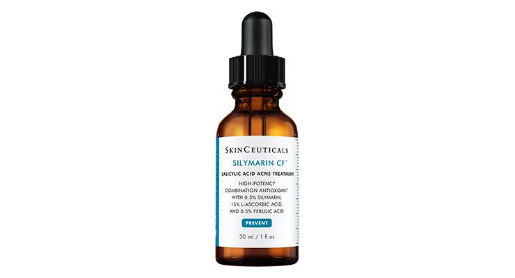 SkinCeuticals Debuts Innovative Antioxidant Formulation