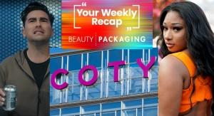 Weekly Recap: SNL Goofs, Coty Q2 Results, Mielle Organics Global Ambassador & More