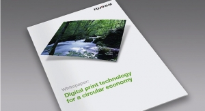 Fujifilm Graphic Systems Europe Publishes Environmental White Paper