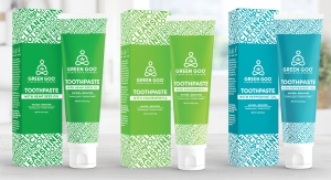 Green Goo Unveils New All-Natural Toothpastes