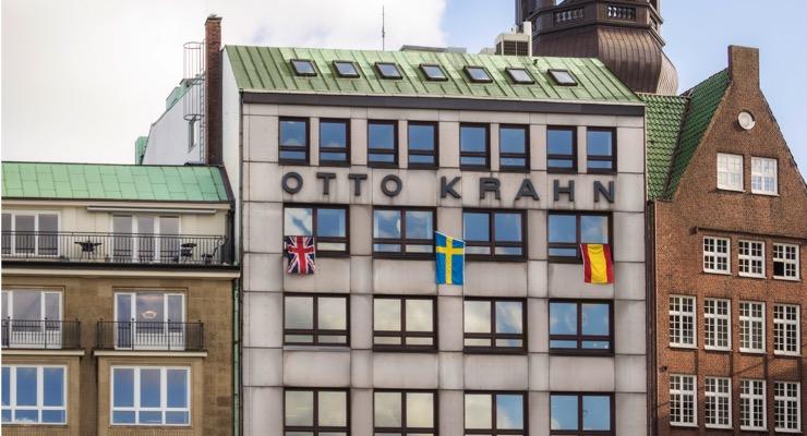 KRAHN Chemie Acquires Companies in Sweden, Great Britain, Spain
