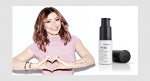 Joico Launches RiseUp Powder Spray