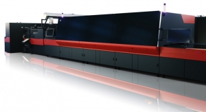 EFI Launches Super High Speed, Single-Pass Nozomi