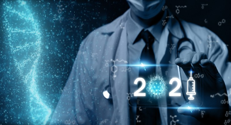 4 Trends Driving Medical Manufacturing in 2021