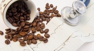 Study Identifies Possible Cardioprotective Compound in Coffee