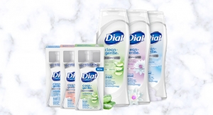 Dial Rolls Out Clean + Gentle