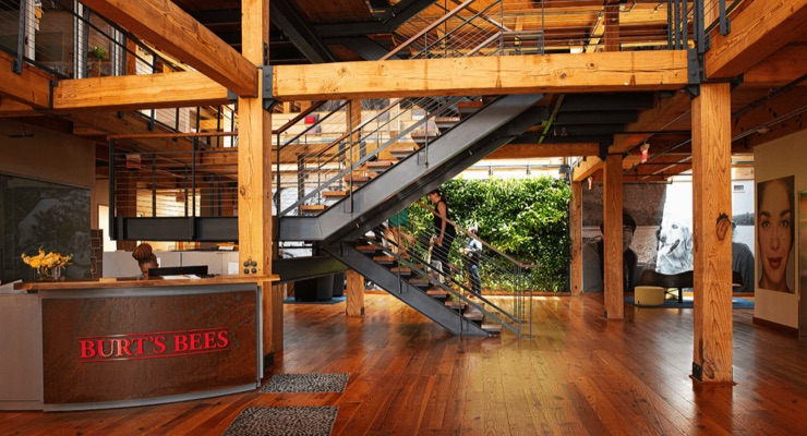 Burt's Bees Outlines New Sustainability Goals