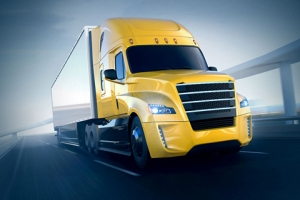 PPG DELFLEET ONE Paint System Approved by Daimler Truck North America