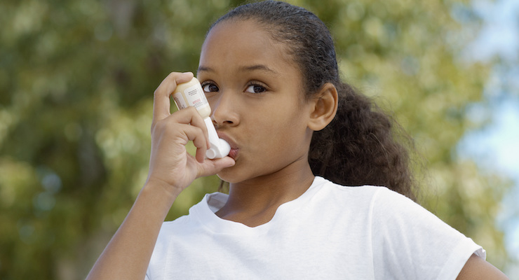 Omega-3 Fatty Acids Linked to Reduced Asthma Risk, for Certain Gene Carriers