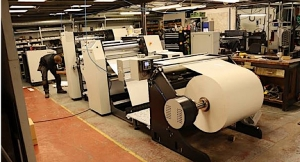 S-OneLP thermal laminator heads to Australia
