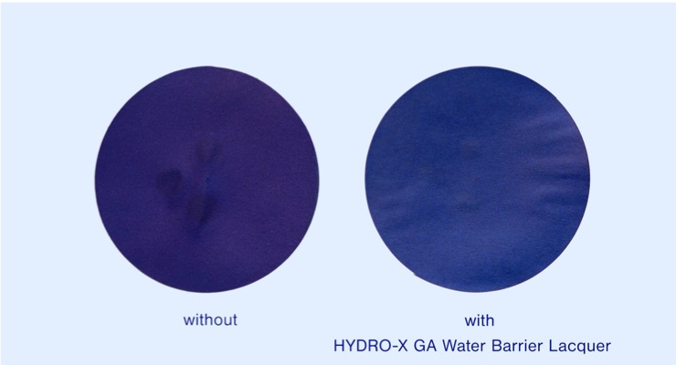 hubergroup Launches HYDRO-X GA Water Barrier Coating