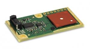 Sensirion Launches Formaldehyde Sensor Module SFA30
