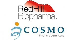 RedHill and Cosmo Strengthen Manufacturing Agreements