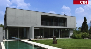 CIN Launches Concrete Varnish for Architectural Projects