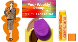 Weekly Recap: L'Oréal Predicts Roaring 2020s, EcoTools Launches Biodegradable Sponge & More
