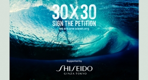 Shiseido Partners with We Are One Ocean Campaign