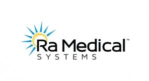 Investment Advisor Joins Ra Medical