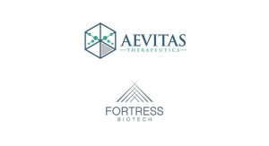 Aevitas Therapeutics Appoints President and CEO