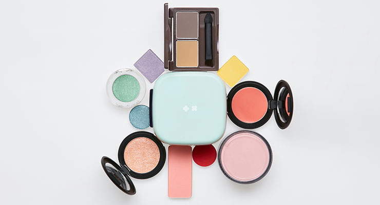 Packaging's 'Tall Order' for Reviving Color Cosmetics