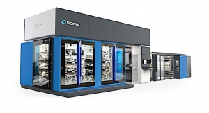 Soma partners with DTM Flexo Services