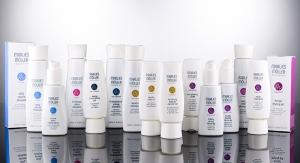 Corpack Creates Custom Packaging for Marlies Möller Hair Care Line