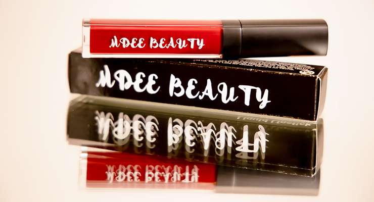 MDee Beauty Pampers Lips
