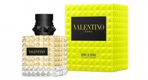Maison Valentino Highlight's Rome's Iconic Color