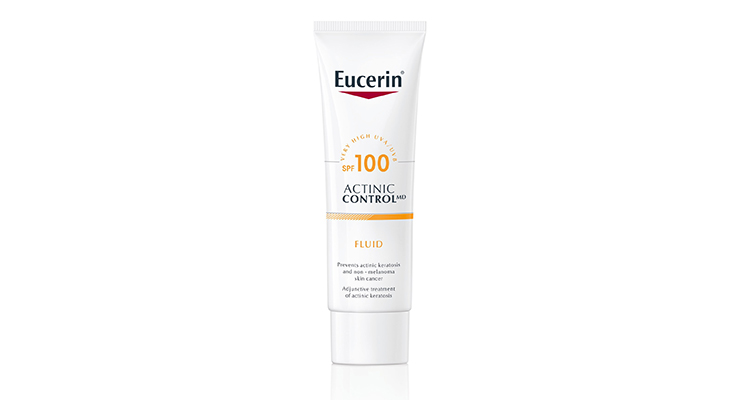 Eucerin Launches Sun Protection Formula