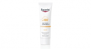 Eucerin Launches Sun Protection Formula