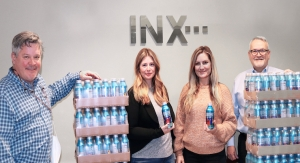 INX International, CannedWater4Kids Send Drinking Water to Texas