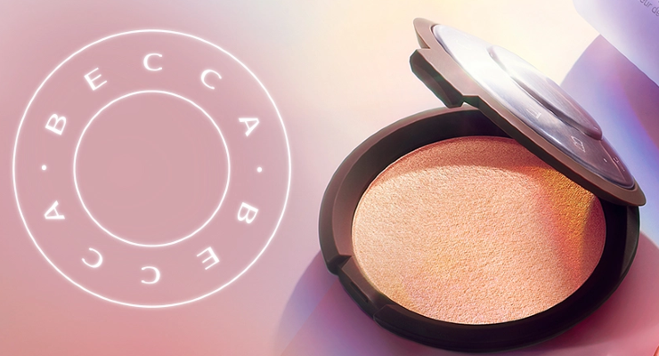 The Estée Lauder Companies Closes Becca Cosmetics