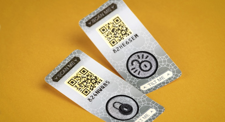 SICPA Leverages Security Ink Expertise for Brand Protection