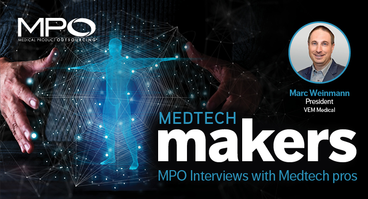 Medtech Makers: International Manufacturing Considerations