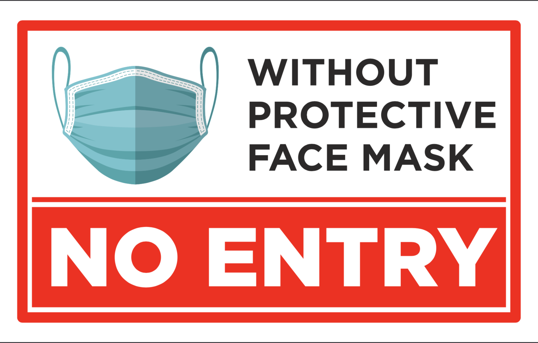 Non-Regulatory Face Mask Standard Approved