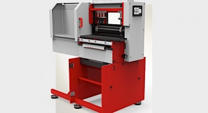 Tecnocut unveils new diecutting unit