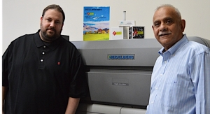 CEC expands into labels and packaging with Heidelberg