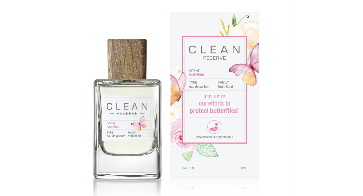Clean Beauty Collective Partners with EarthDay.org