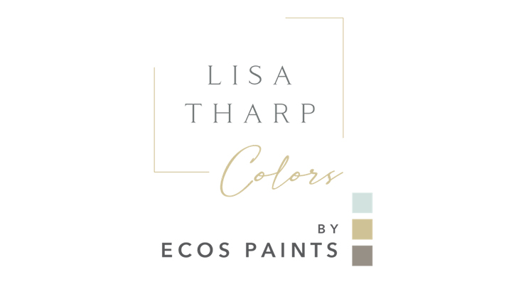 ECOS Paints Launches Lisa Tharp Colors