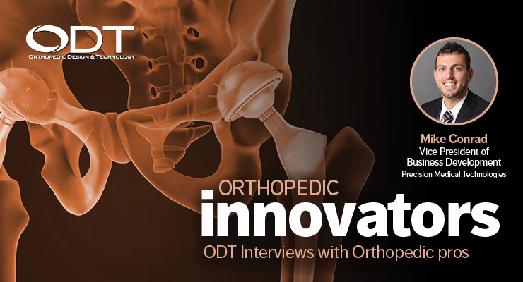 Orthopedic Innovators: Optimizing the Contract Services Experience