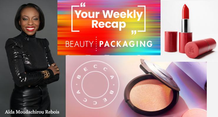 Weekly Recap: Becca Cosmetics is Closing, MAC Appoints SVP, Supermodel Joins SBLA Beauty & More