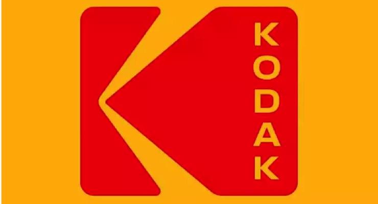Kodak Announces New Capital Sources, Debt Structure