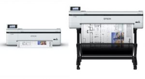 Epson Announces SureColor T3170M, T5170M Availability